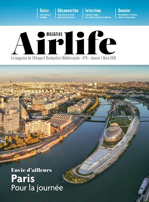 AirLife n°8 jan/fév/mar 2018