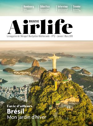 AirLife n°12 jan/fév/mar 2019