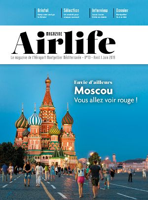 AirLife n°13 avr/mai/jun 2019