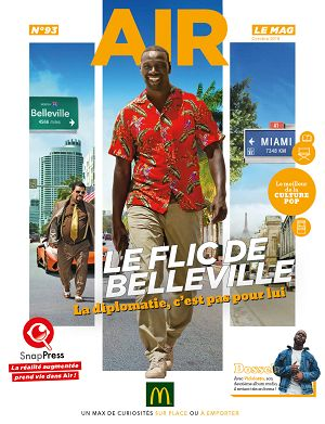 Air le Mag n°93 octobre 2018