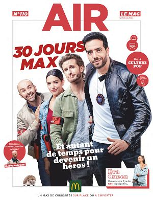 Air le Mag n°110 octobre 2020