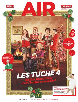 Air le Mag n°112 déc 20/jan 2021