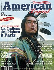 American Legend n°2 jun/jui/aoû 2014