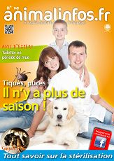 Animal infos n°29 sep/oct 2013