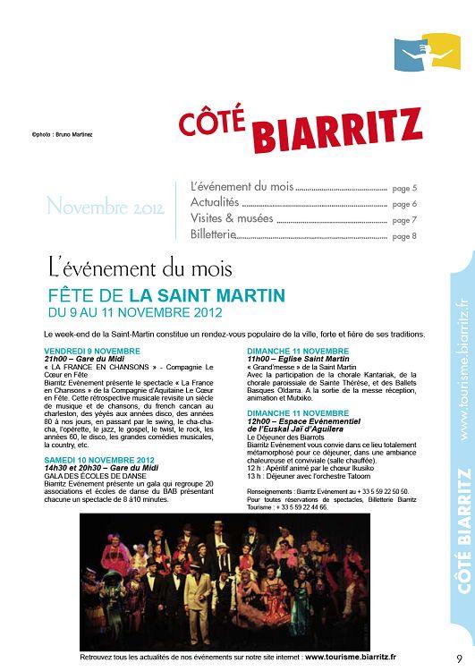 danse hymne aviron bayonnais