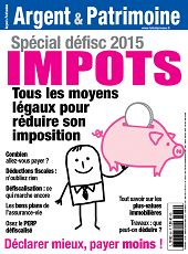 n°66 jan/fév/mar 2015