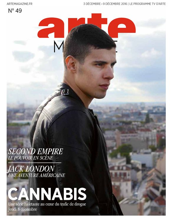 Arte Magazine N 49 3 Dec 2016 Page 14 15 Arte Magazine N 49 3
