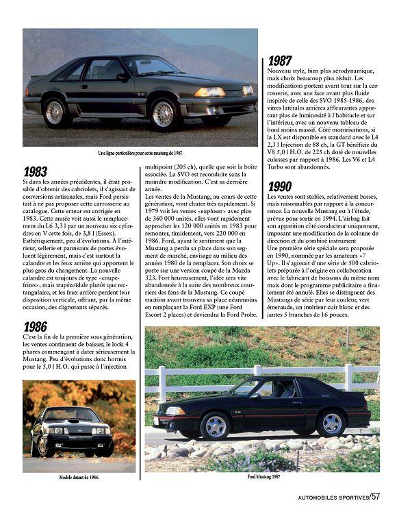 automobiles sportives de collection et prestige automobile auto et moto 1001mags. Black Bedroom Furniture Sets. Home Design Ideas