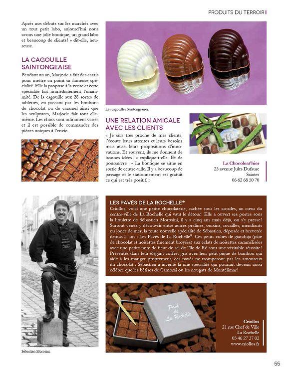Bdm maison n 10 nov 15 f v 2016 page 2 3 bdm - Magazine de decoration interieure gratuit ...