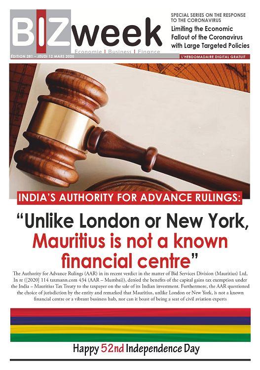 Bizweek N 281 12 Mar 2020 Page 2 3 Bizweek N 281 12 Mar 2020 Bizweek Economique Et Financiere Generale Actualite 1001mags Magazines En Pdf A 1 Et Gratuits