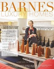 Barnes Luxury Homes n°17 sep 15 à fév 2016