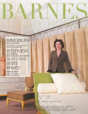 Barnes Luxury Homes n°18 mar à aoû 2016