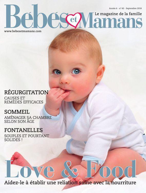 ddc609b918bc Bébés et Mamans n°57 juin 2018 - Page 2 - 3 - Bébés et Mamans n°57 ...