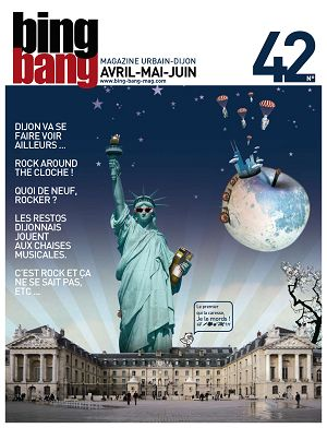 Bing Bang n°42 avr/mai/jun 2010