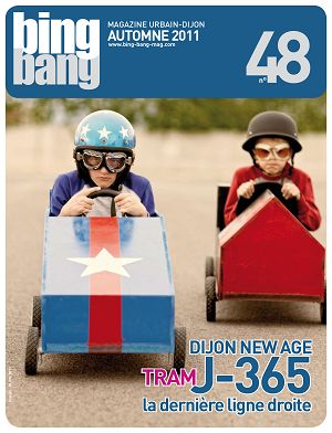Bing Bang n°48 sep/oct/nov 2011