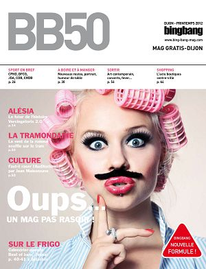 Bing Bang n°50 mar/avr/mai 2012