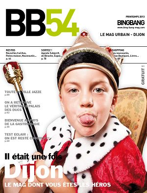 Bing Bang n°54 mar/avr/mai 2013