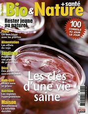 Bio & Nature n°14 jan/fév/mar 2012