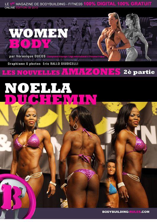 2013 Page N°3 127 126 Septembre Rules Bodybuilding qUwAB0U