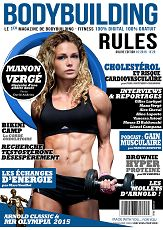 Bodybuilding Rules n°29 octobre 2015