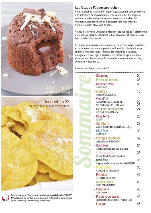 soufflé au chocolat recette de chef