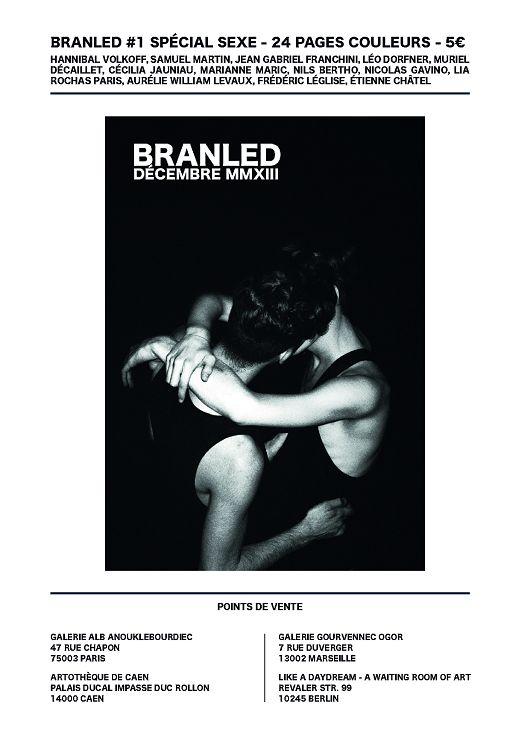 """Résultat de recherche d'images pour """"branled magazine hannibal volkoff"""""""""""