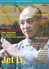 Budo International n°288 1er mai 2015