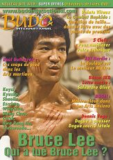 Budo International n°298 2 oct 2015