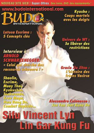 Budo International n°303 1er jan 2016