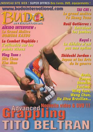 Budo International n°308 15 mar 2016