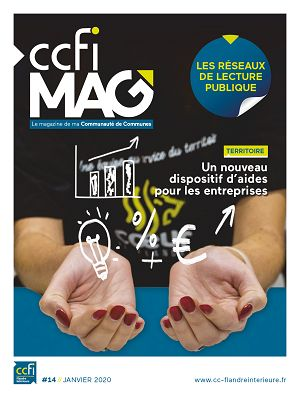 CCFI Mag n°14 jan/fév/mar 2020