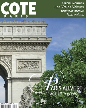 COTE For Paris Visitors n°16 jun/jui 2010