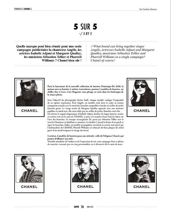 COTE Genève n°110 févmar 2020 Page 2 3 COTE Genève n