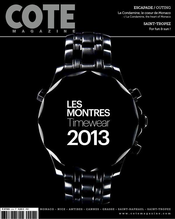Revue N°214 Juin La D'azur 2013 Cote aqvz5z
