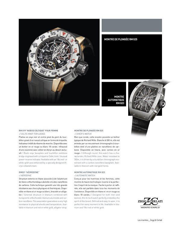 2009 Revue 64 Cote D'azur Juin Page 65 La N°176 gf76yYb