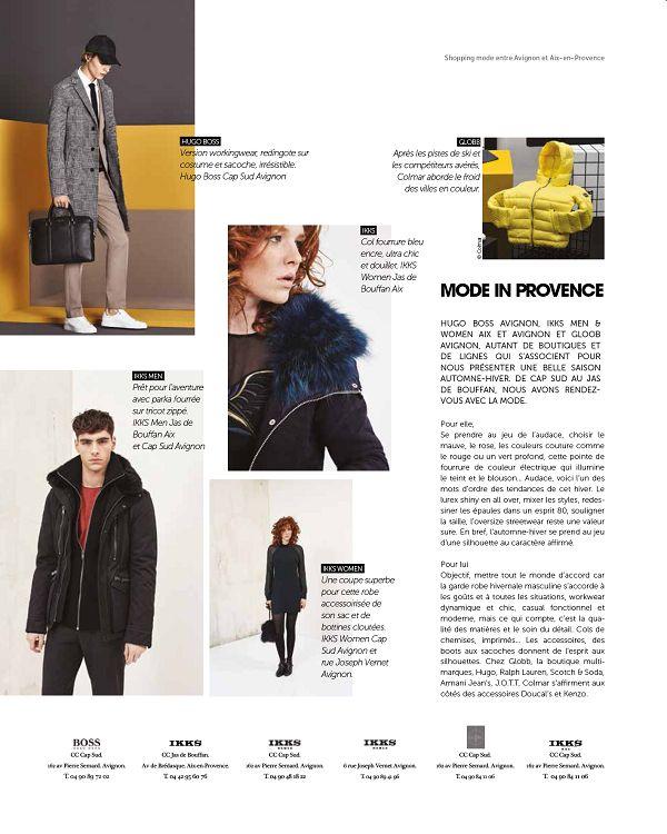 69 Cote N°165 Marseille 2017 Provence Déc Page 68 16jan w868x