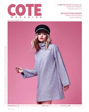 COTE Marseille Provence n°176 oct/nov 2018