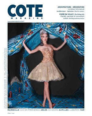 COTE Marseille Provence n°182 oct/nov 2019