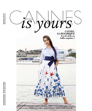 Cannes is Yours n°10 mar à aoû 2018