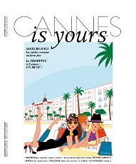 Cannes is Yours n°11 sep 18 à fév 2019