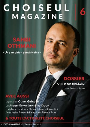 Choiseul Magazine n°6 jan à avr 2019