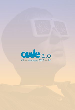 Code 2.0 n°5 sep/oct/nov 2012