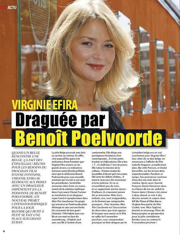 Page 2011 Confidences N°4 15 14 Aoûsep Magazine fqnxCwn6R