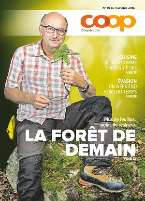 Coopération n°40 4 oct 2016