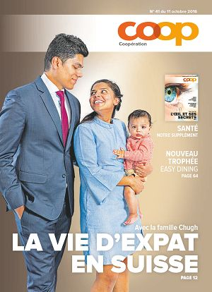 Coopération n°41 11 oct 2016