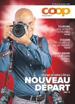 Coopération n°43 25 oct 2016