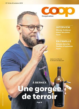 Coopération n°43 22 oct 2019