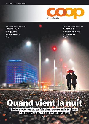 Coopération n°44 27 oct 2020