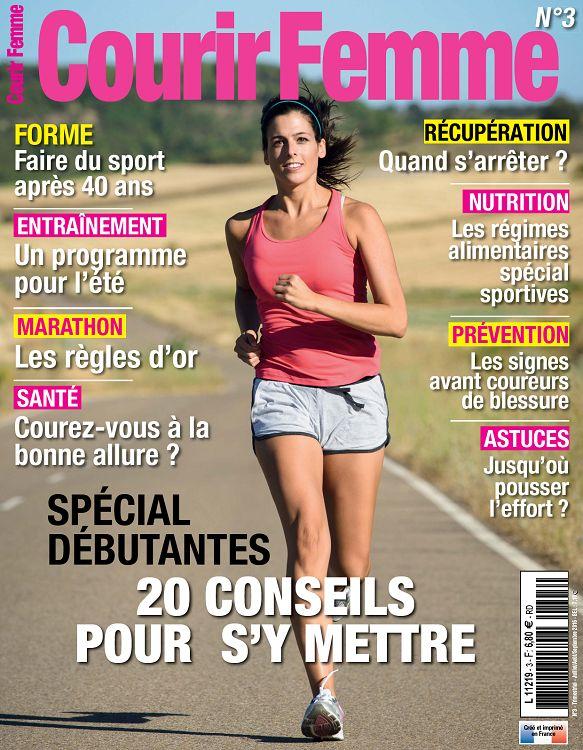 Super Courir Femme - athlétisme et endurance - individuel / loisir  CM46