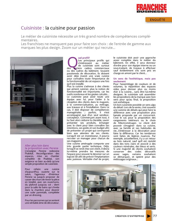 Cr ation d 39 entreprise n 57 jui ao sep 2016 page 34 35 for Idees creation entreprise 2016